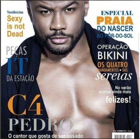 C4 Pedro, Jessica Cade, entrevista, STESS Mag