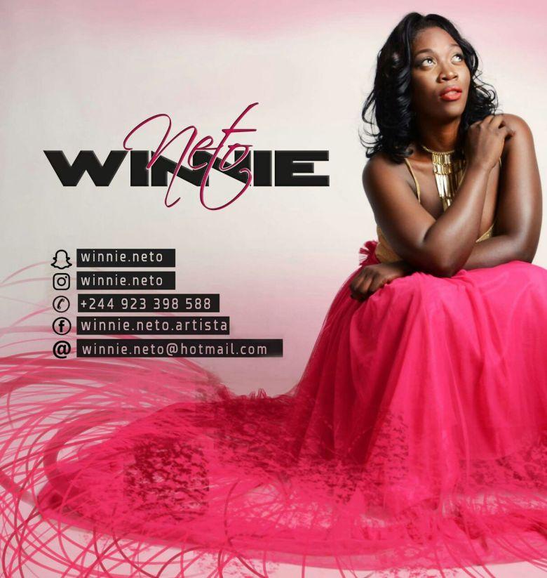 Jessica cade, stess magazine, stess, winnie neto, tula tula, musica, musica angolana