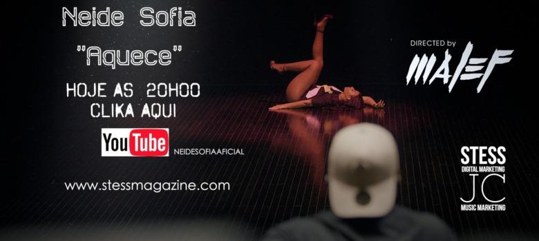 Neide Sofia Aquece, jessica cade, stess magazine, neide sofia, malef, davido, aquece