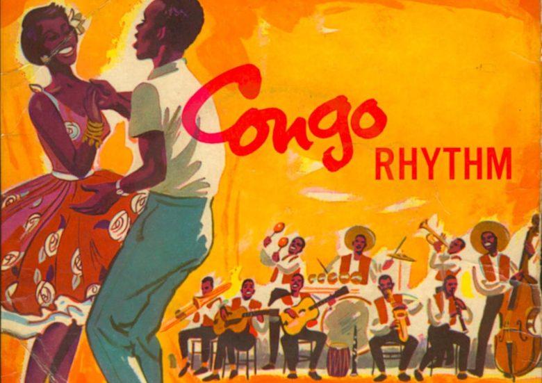 Rumba - The African Music Style, stess magazine. jessica cade, koffi olomide, congo, fally ipupa