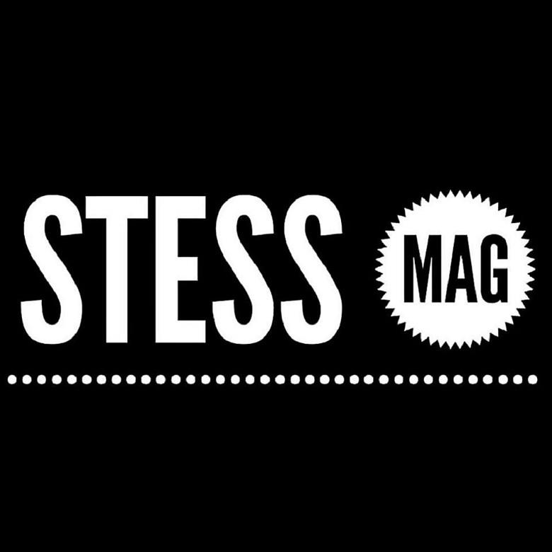 STESS Magazine, jessica cade, stess, entrevista, revistas