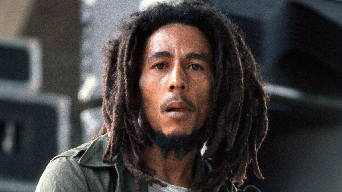 COnfessions of Bill Oxley the CIA Agent who killed Bob Marley