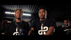 Distruction Boyz Omunye, Gqom Is The Future, Omunye, African Music, South African Music, Jessica Cade, Stess Magazine