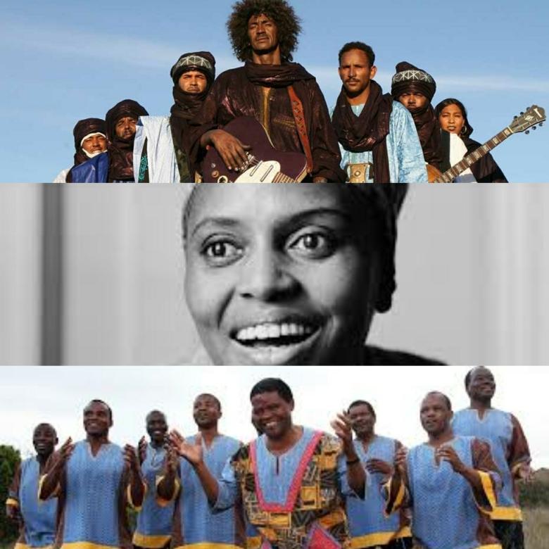 African Artists Nominated At The 2018 Grammy Awards, stess magazine, jessica cade, Grammys, Grammy wards, 2018 grammys