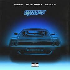 Migos, Nicki Minaj & Cardi B, MotorSport, Stess Magazine, Jessica Cade