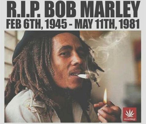Confessions de Bill Oxley, l'Homme Qui a Tué Bob Marley
