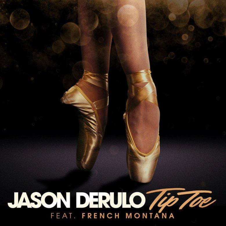 Jason Derulo, Tip Toe,French Montana, Stess Magazine, Jessica Cade