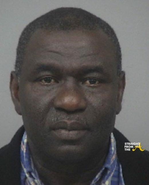 Abdoulie Jagne Uber viol